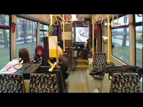 Ausbildung zum Straßenbahnfahrer (Dossier 24) - Teil 1