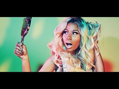 Nicki Minaj  Tapout Verse Lyrics