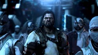 StarCraft II: Heart of the Swarm - Game Cinematic HD (2/11) - Hopes and Fears