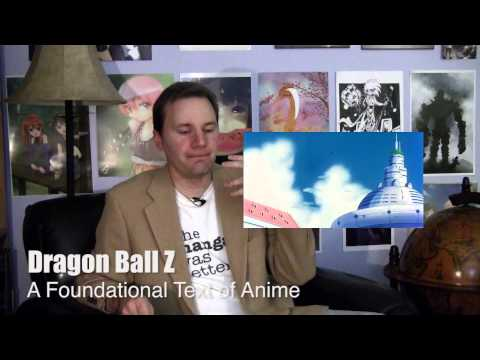 Foundational Text: Dragon Ball Z video