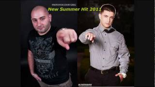 Saqo Harutyunyan Feat. Vartan Taymazyan ***YES KGNAM*** 2011 NEW  EXCLUSIVE