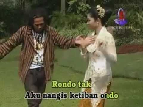 Ratna Antika - Angge-angge Orong-orong video