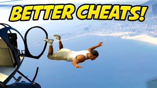 How to: Use Cheats in GTA 5 PC (Easiest Method!)