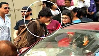 Fan | Shahrukh Khan Behind The Scenes