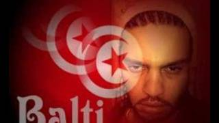rap tunisien Balti - balti, hip, hop,
