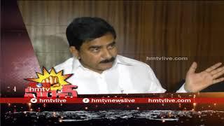 జగన్ మోహన్ రెడ్డి  చరిత్రహీనుడిగా మిగిలిపోతావ్ | Devineni Uma  | hmtv News