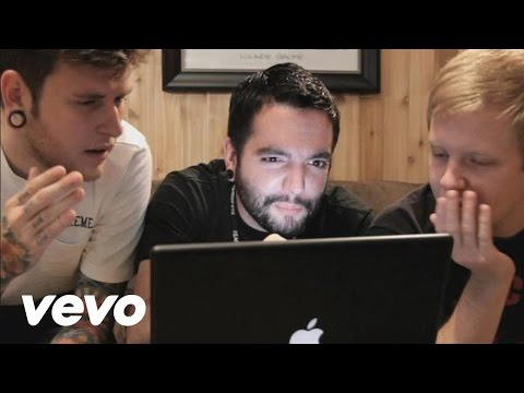 A Day To Remember - What Separates Me From You Episode 1