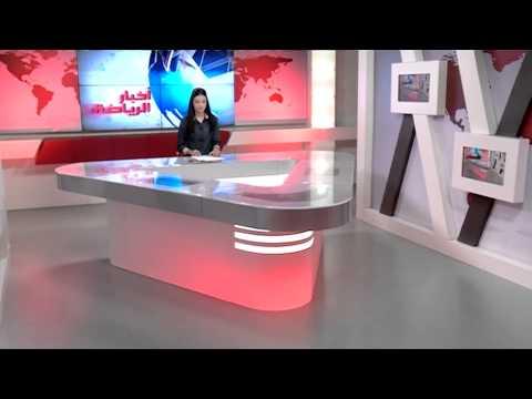 JT SPORT DZAIR TV .... Algérie 3-1 Afrique Du Sud