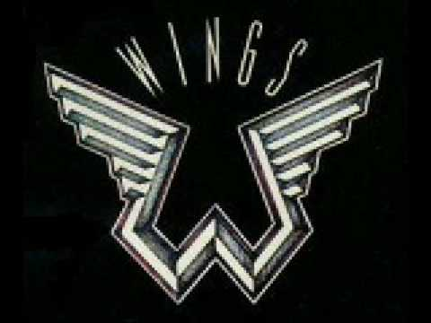 Wings - Dont Let It Bring You Down