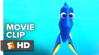 Finding Dory Movie CLIP - Jewel of Morro Bay California (2016) - Ellen DeGeneres Movie HD