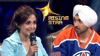 Rising Star - 21st February 2018 | Full Interview | Ravi Dubey | Colors Tv Rising Star 2018 India