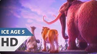Ice Age 5 Collision Course Full Movie English Hindi