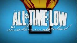 Watch All Time Low Somewhere In Neverland video