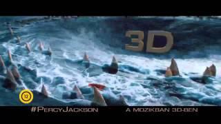 Download Percy Jackson - Szörnyek tengere /Percy Jackson: Sea of Monsters/ TV spot 30mp (12) 3Gp Mp4
