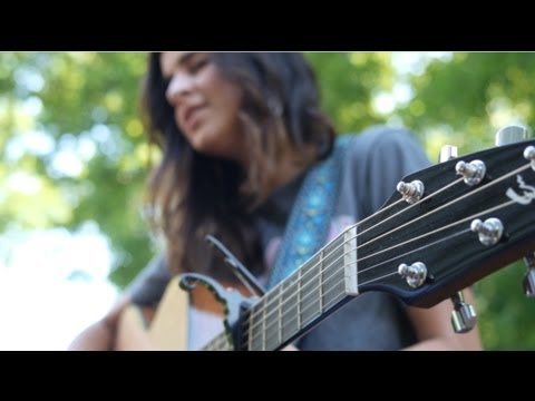 Never Gonna Leave This Bed - Maroon 5 - Emily Torres Cover video