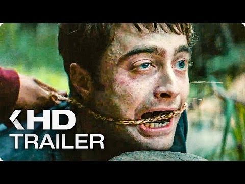 Watch Swiss Army Man Full Movie Online (2016)