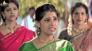 Attili Sattibabu LKG Movie Comedy | Allari Naresh Fight with His Family | Telugu Comedy Scenes