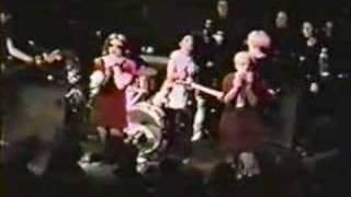 Watch Bikini Kill Thurston Hearts The Who video