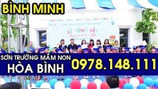 Nhận Sơn Trường Mầm Non, Trang Trí Tại Cầu Giấy - O978.148.111