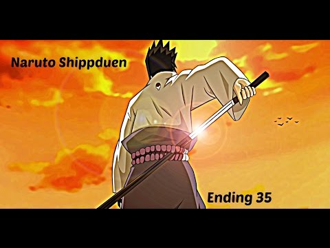 LIVE REACTION! Naruto Shippuden Ending 35 Reaction!