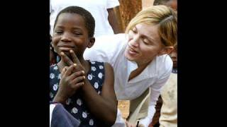 Download Madonna - An Angel for Malawi 3Gp Mp4