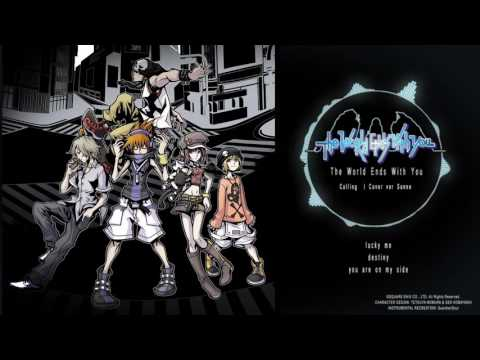 『Calling 』~ The World Ends With You OST (cover ver)【Sunne】