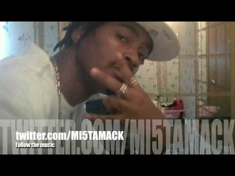 MI5TA MACK FT. Jay Harris -I Got You