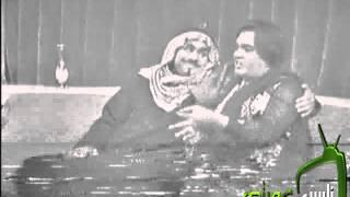 فاصل فكاهي - مواقف - عبدالحسين عبدالرضا - عبدالعزيز النمش