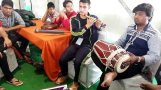 Harmonium guy playing Bollywood songs wcf