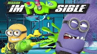 Despicable Me 2: Minion Impopsible Full Game