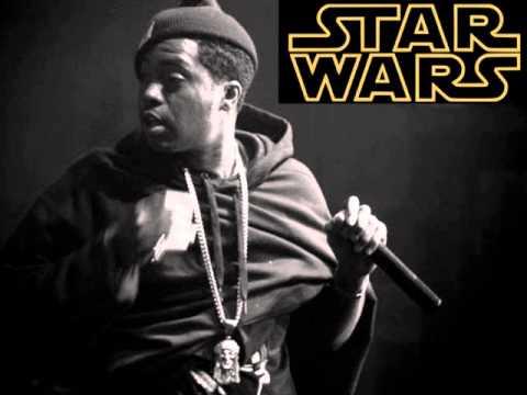 Nas - Star Wars