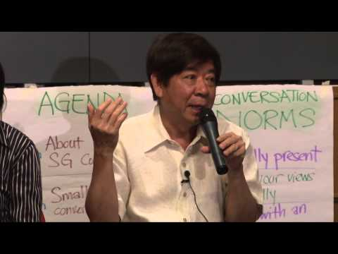 OSC: Minister Khaw speaks on Our home ownership story (25 Apr 2013)