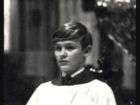 Феликс Мендельсон - Hear my prayer/O for the wings of a dove