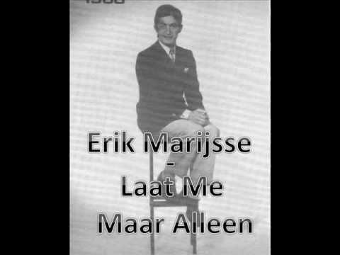 Erik Marijsse - Adieu Christine