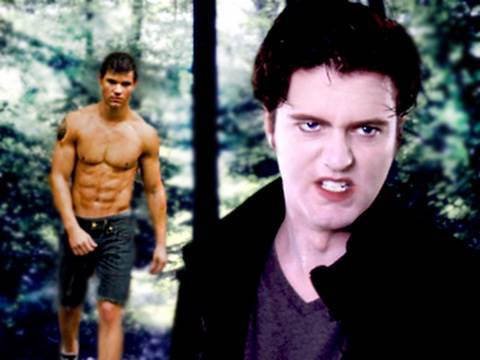 Twilight Saga Eclipse - Spoof
