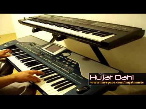 Hujat Music- Guzarish (Instrumental)