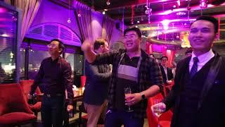 Vietnam Blockchain Day SS2 & Chiến Thắng Của Đội Tuyển Việt Nam AFF Cup 2018