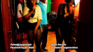 Get The Money Vaygez Blakk Show.wmv