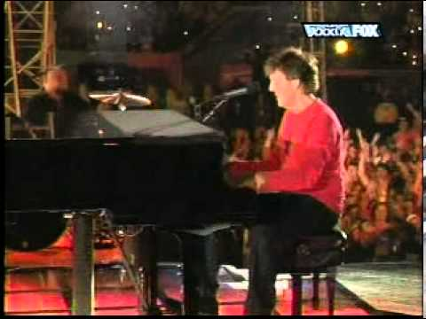 Paul McCartney Superbowl  halftime show.mpg