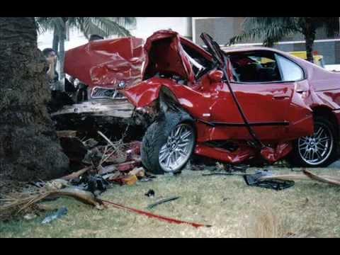 Car Wrecks Near Me