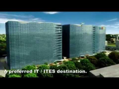 India Land Tech Park Chennai