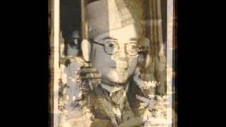 Netaji Shubhash Chandra Bose