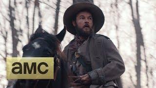 Trailer: The Courier: TURN: Washington's Spies: Series Premiere