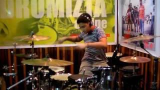 Drum Cover | Breath | Breaking Benjamin
