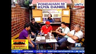 download lagu Pondahan Ni Kuya Daniel June 27, 2017 gratis