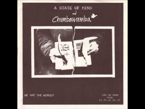 Chumbawamba - Isolation