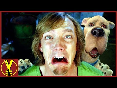 The GOOD Live Action Scooby-Doo Movies   Your Everyday Nerd