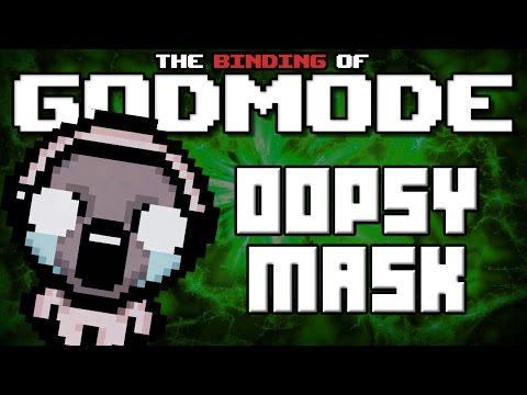 GODMODE - Masked Runs #1 - FINALE!