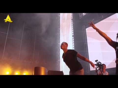 Afrojack Miami 2013
