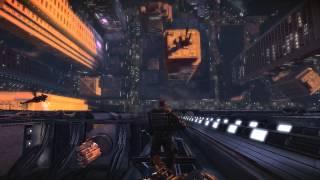 Прохождение игры bulletstorm часть 1